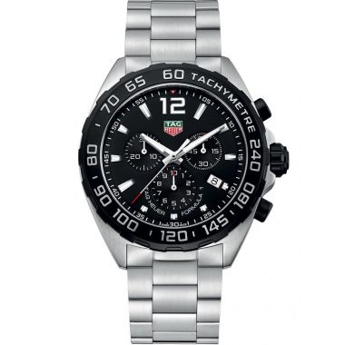 Tag Heuer Formula 1 Chronograph 43mm