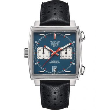 Tag Heuer Monaco Calibre 11 39mm