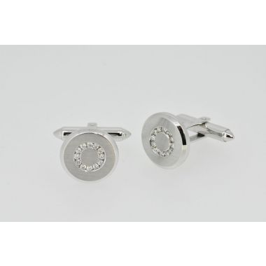 Diamond Centre 9ct Cufflinks