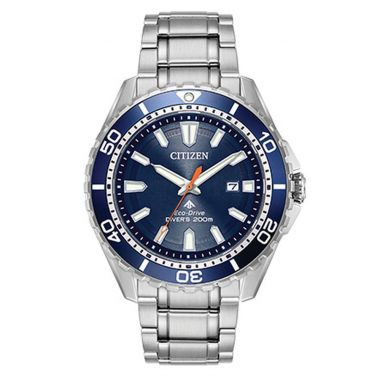 Citizen Eco-Drive Promaster Diver 45mm