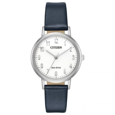 Citizen Eco-Drive Ladies Strap 30mm