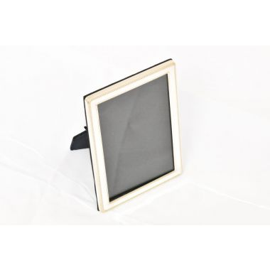 Carrs Photo Frame Silver 6' x 4'