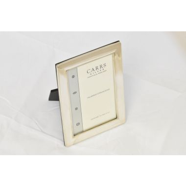 "Carrs Photo Frame Silver 6"" x 4"""