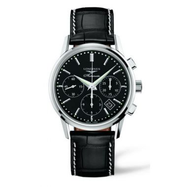 Longines Heritage Automatic 40mm