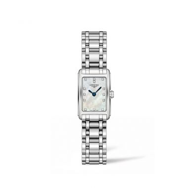Longines DolceVita Diamond Dial 27mm