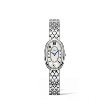 Longines Symphonette Steel 29mm