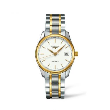 Longines Master Collection Two-Tone 36mm