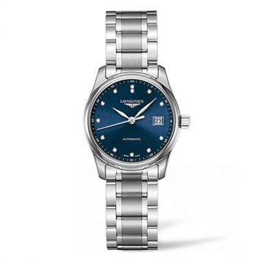 Longines Master Collection Ladies 25.5mm