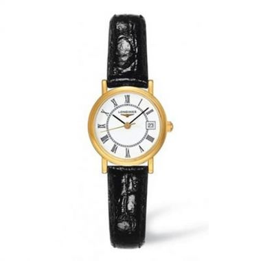 Longines Gold 18ct Ladies 23.5mm