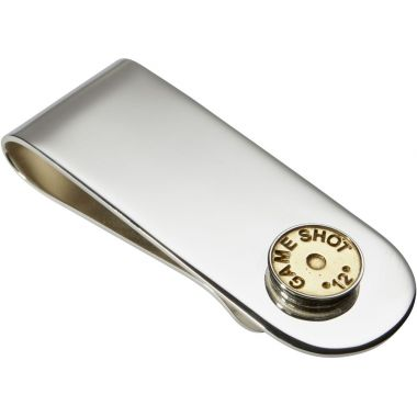 Carrs Cartridge Money Clip