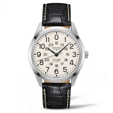 Longines Heritage Railroad 40mm