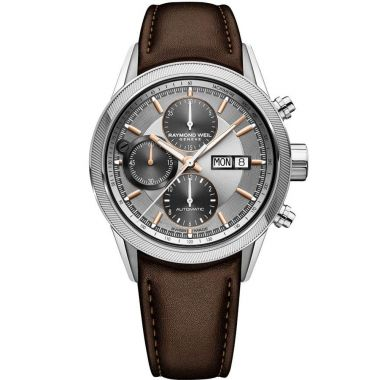 Raymond Weil Freelancer Chronograph 42mm