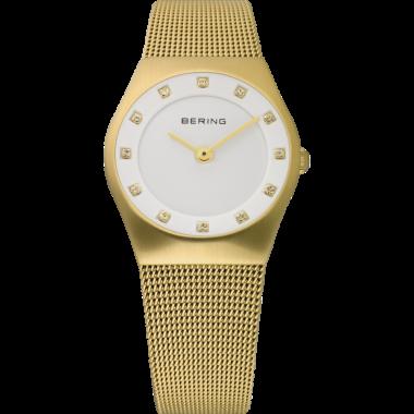 Bering Classic Gold Ladies 27mm