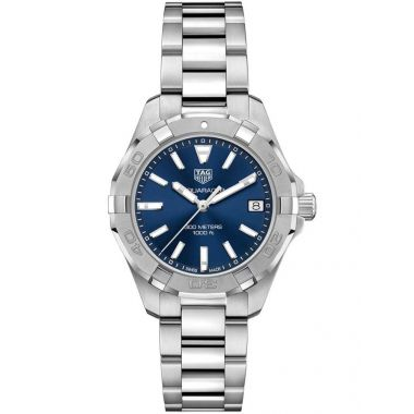 Tag Heuer Aquaracer Ladies Blue 32mm