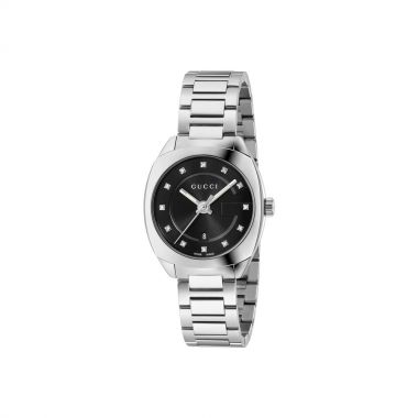 Gucci GG2570 Diamond Ladies Watch 29mm