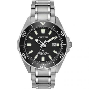 Citizen Eco-Drive Promaster Diver 44mm