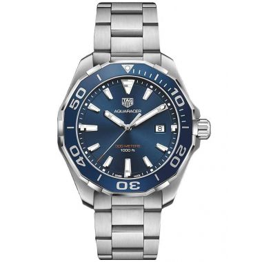 Tag Heuer Aquaracer Blue Quartz 43mm