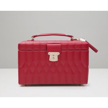 Wolf Caroline Medium Jewellery Box