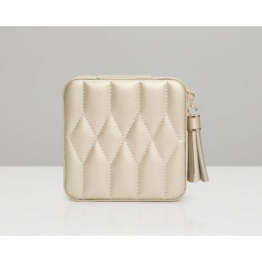 Wolf Caroline Zip Travel Case