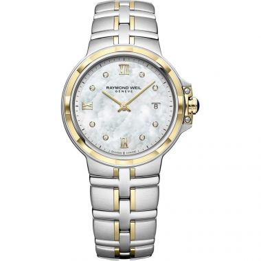 Raymond Weil Parsifal Two-Tone 32mm