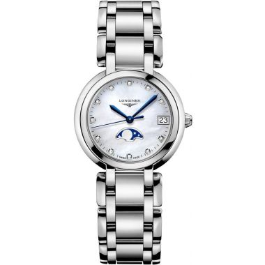 Longines Primaluna Moonphase 30mm