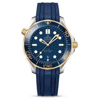 Omega Seamaster Diver 300m 42mm