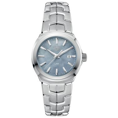 Tag Heuer Link Ladies Blue 32mm