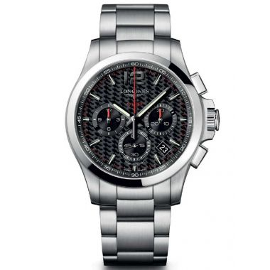 Longines Conquest V.H.P Chrono 42mm