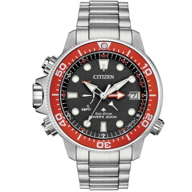 Citizen Eco-Drive Promaster Aqualand 46mm