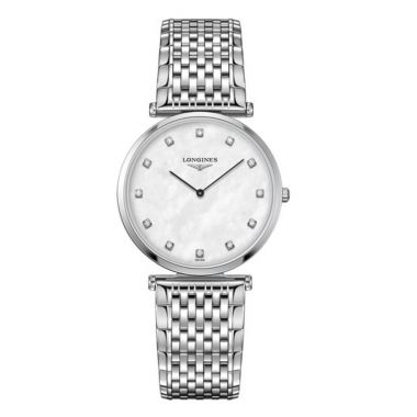 Longines La Grande Classique 33mm Ladies Watch