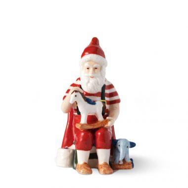 Royal Copenhagen Annual Santa 2019