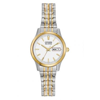Citizen Eco-Drive Bracelet 25mm