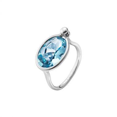 Georg Jensen Savannah Ring Medium, Sterling Silver