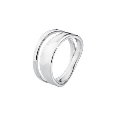 Georg Jensen Marcia Ring, Sterling Silver