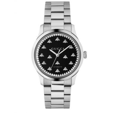 Gucci G-Timeless Automatic Watch 38mm
