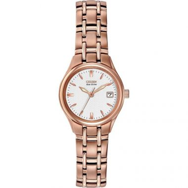 Citizen Eco-Drive Ladies Rose 25mm