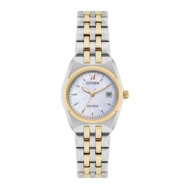 Citizen Eco-Drive Ladies Bracelet 28mm