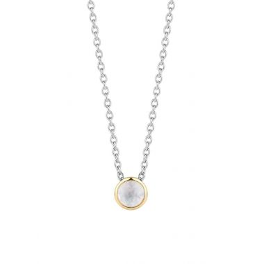 TI SENTO - Milano Necklace 3845MW