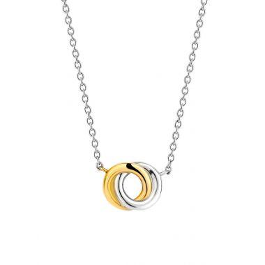 TI SENTO - Milano Necklace 3915SY