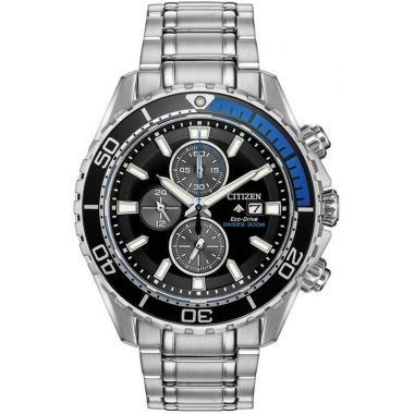 Citizen Eco-Drive Promaster Diver Blue 45mm