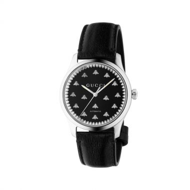 Gucci G-Timeless Automatic Watch 42mm