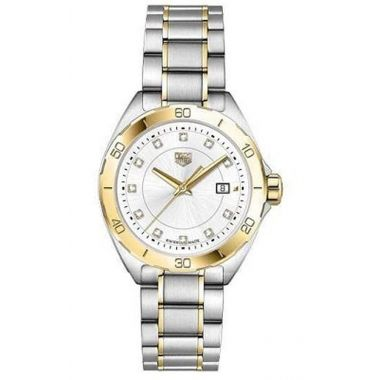 Tag Heuer Formula 1 Ladies Two Tone 32mm
