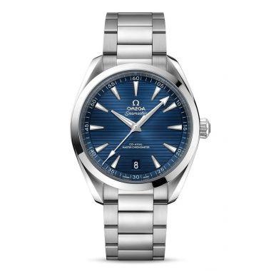 Omega Seamaster Aqua Terra Master Chronometer 41mm
