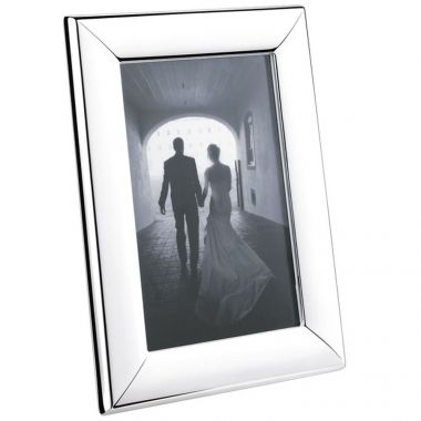Georg Jensen Modern Picture Frame, Small
