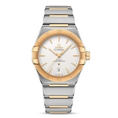 Omega Constellation Co-Axial Master Chronometer 39mm