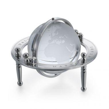 Dalvey Gimbal Desk Globe