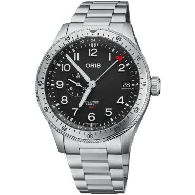 Oris Big Crown Propilot Timer GMT 44mm