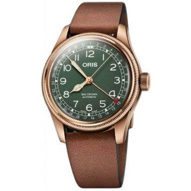 Oris Big Crown Pointer Date 80th Anniversary Edition 40mm