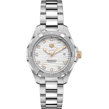 Tag Heuer Aquaracer Calibre 9 Ladies 32mm