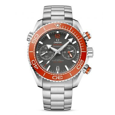 Omega Seamaster Planet Ocean 600m Master Chronometer 45.5mm